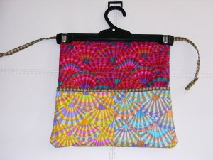Side 1 of Peg Tidy/Peg Bag
