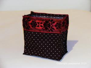 Ort/gift bag