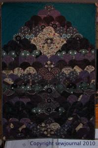 Prayer quilt